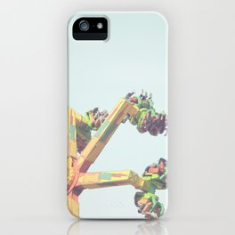 Let's Fly iPhone Case