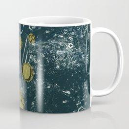 Liberated series, #4 Coffee Mug