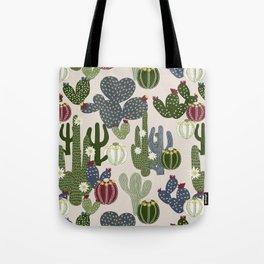 Desert Vibrance Tote Bag