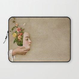 A Beautiful Mind Laptop Sleeve
