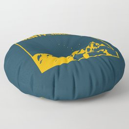 Big Dipper Floor Pillow