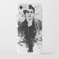sketch iPhone & iPod Cases featuring Sketch by Stefano Messina
