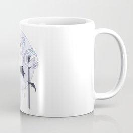Lady Slayer Coffee Mug