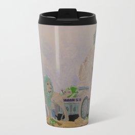 Cibeles Travel Mug