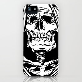 112 iPhone Case