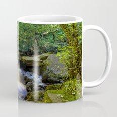 Padley Gorge II Mug