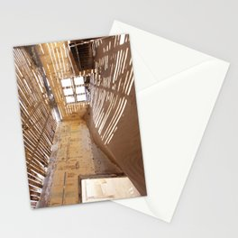 Kolmanskop Ghost Town Stationery Cards