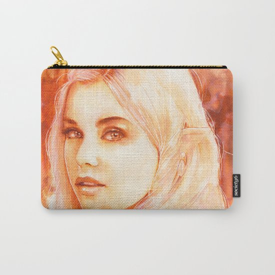 Tell me your stories Carry-All Pouch