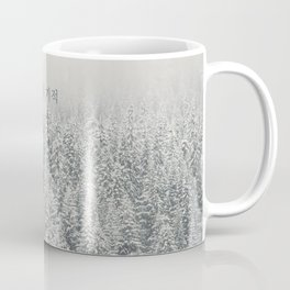 Miracles in December - Korean 12월의 기적 (EXO inspired) Coffee Mug