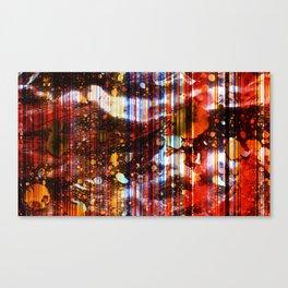 BDFD_40 Canvas Print