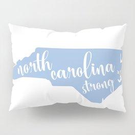 North Carolina Strong - Hurricane Florence Pillow Sham
