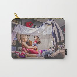 The Blanket Fort  Carry-All Pouch