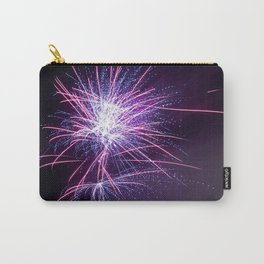 Fireworks - Purple Haze Carry-All Pouch