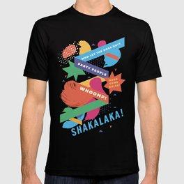 Jock Jams T-shirt