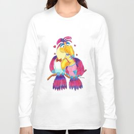 Animals - You Toucan Love Long Sleeve T-shirt