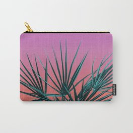 Pink Palm Life - Miami Vaporwave Carry-All Pouch