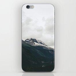 Mountain Valley iPhone Skin