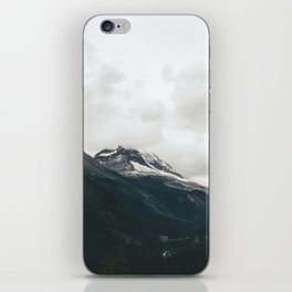 Mountain Valley iPhone Skin