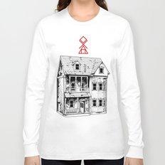 Petite Mort Long Sleeve T-shirt