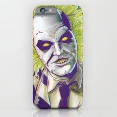 Showtime! iPhone 6s Slim Case