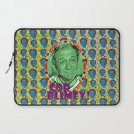 Carry On Sid Laptop Sleeve