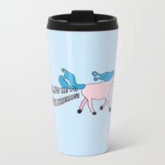 Follow Me To Your Dreams Travel Mug