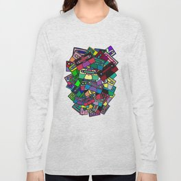 Music Binds Souls Long Sleeve T-shirt