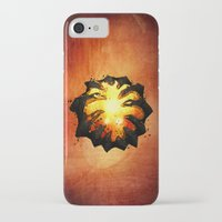 warcraft iPhone & iPod Cases featuring Immortality! by Elvenwings