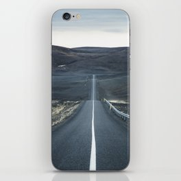 Midnight Driving part 1 iPhone Skin