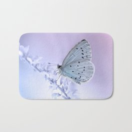 Butterfly 79 Bath Mat