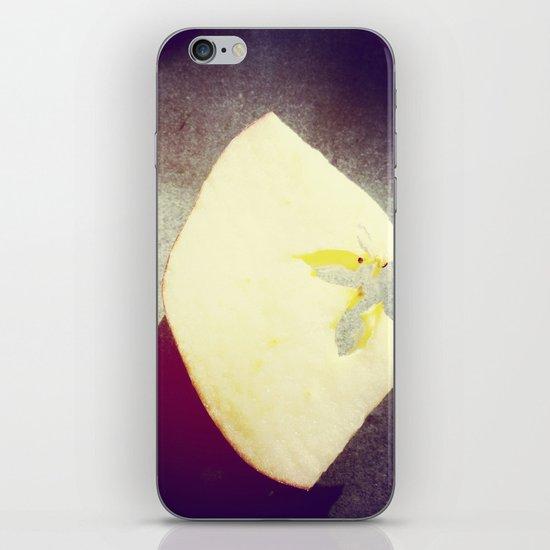 Perfect Food iPhone & iPod Skin