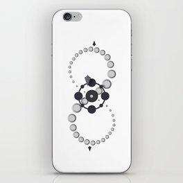 I, Infinite iPhone Skin