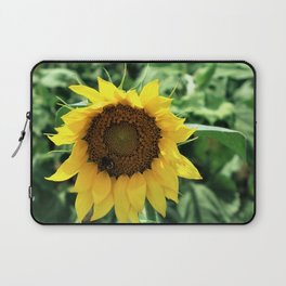 Flower No 6 Laptop Sleeve