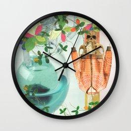 Propagation 3 Wall Clock