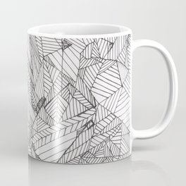 new cubism Coffee Mug