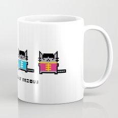 All You Need Is Meow Mug