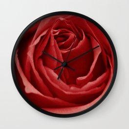 Romance IIII Wall Clock