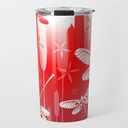 CN DRAGONFLY 1013 Travel Mug