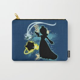 Super Smash Bros. Rosalina Silhouette Carry-All Pouch