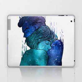 Growing Love. Laptop & iPad Skin