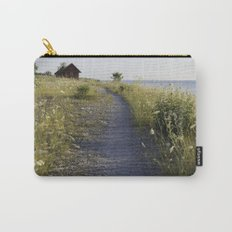 Fields of Neptune #2 Carry-All Pouch