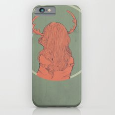 You Don't Know Me iPhone 6s Slim Case