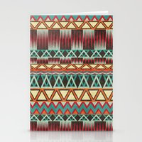 native Stationery Cards featuring Native. by Digi Treats 2