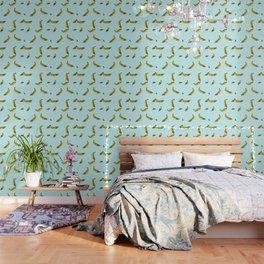 Bananas Wallpaper