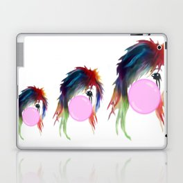 Punk Bubble Laptop & iPad Skin