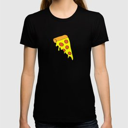 i want pizza T-shirt