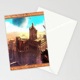 Yuggoth Stationery Cards