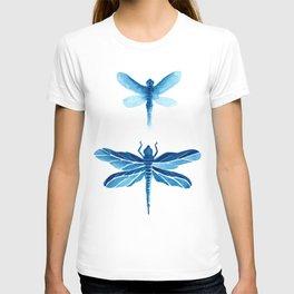Navy blue II T-shirt
