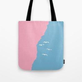 Jalama  Tote Bag
