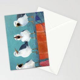 Gaviotas Stationery Cards